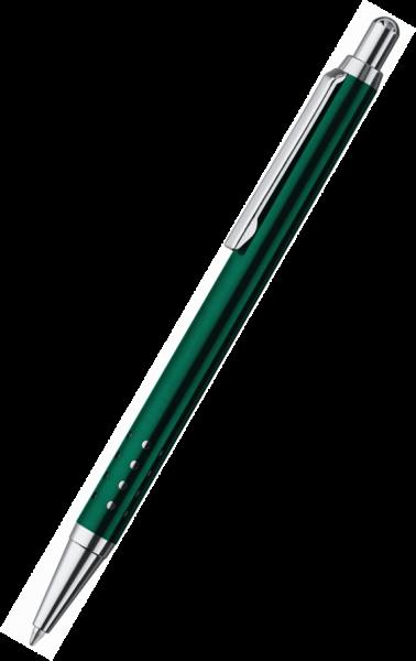 UMA Metall-Kugelschreiber SLIMLINE 0-8250 Grün