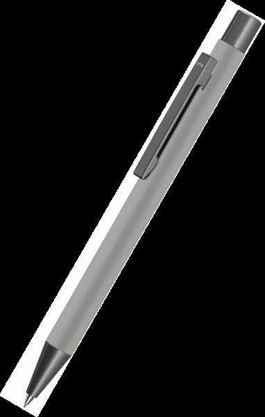 UMA Druckbleisift STRAIGHT GUM B 0-9457 GUM B Grau