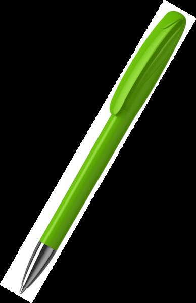 Klio-Eterna Kugelschreiber Boa high gloss Mn 41175 Hellgrün TZ