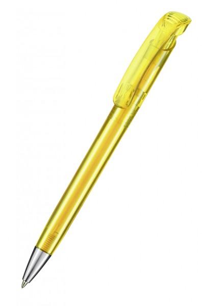 Ritter Pen Kugelschreiber Bonita Transparent 12250 Zitronen-Gelb 3210