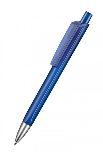 Ritter Pen Kugelschreiber Tri-Star Transparent 13530 Royal-Blau 4303