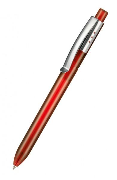 Ritter Pen Kugelschreiber Elegance Transparent 15300 Feuer-Rot 3609