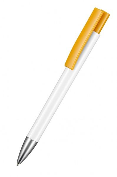 Ritter Pen Kugelschreiber Stratos 07900 Apricot-Gelb 0201