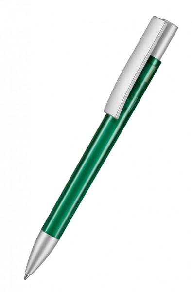 Ritter Pen Kugelschreiber Stratos Transparent SI 37901 Limetten-Grün 4031