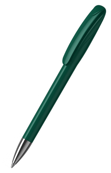 Klio-Eterna Kugelschreiber Boa high gloss Mn 41175 Dunkelgrün I