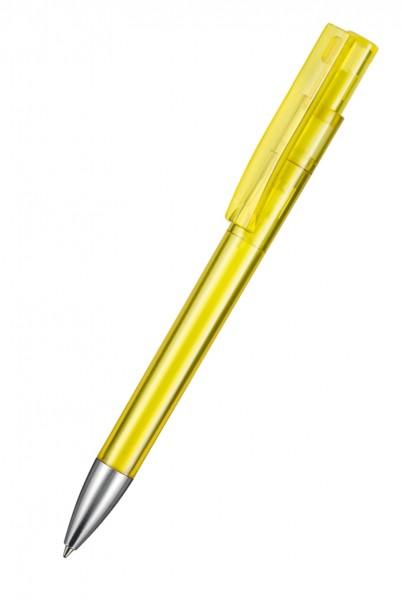 Ritter Pen Kugelschreiber Stratos Transparent 17900 Ananas-Gelb 3210