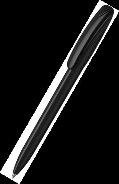 Klio-Eterna Kugelschreiber Boa high gloss 41170 Schwarz A