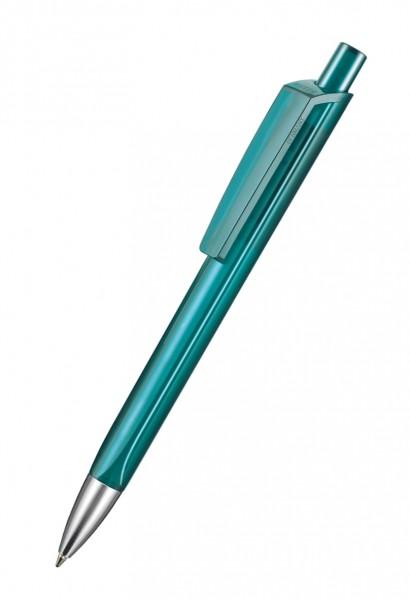 Ritter Pen Kugelschreiber Tri-Star Transparent 13530 Smaragd-Grün 4044
