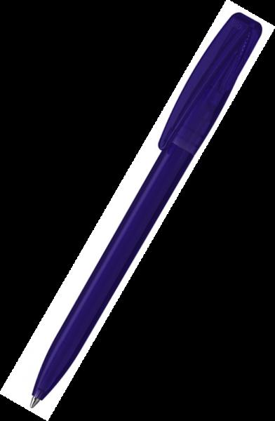 Klio-Eterna Kugelschreiber Cobra transparent 41021 Dunkelblau-Transparent DTR1