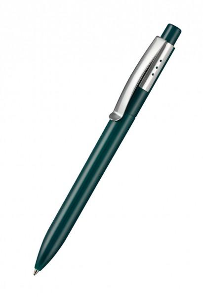 Ritter Pen Kugelschreiber Elegance Transparent 15300 Smaragd-Grün 4044