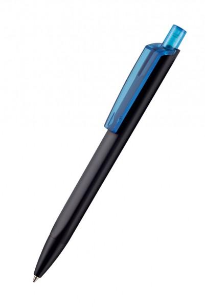 Ritter Pen Kugelschreiber Tri-Star Soft STP 43531 Schwarz 1500 Caribic-Blau 4110