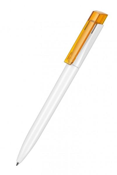 Ritter Pen Kugelschreiber Fresh ST 55800 Mango-Gelb 3505