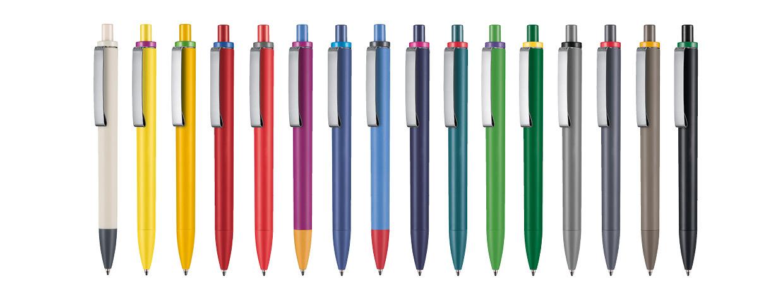 Ritter Pen Kugelschreiber Exos