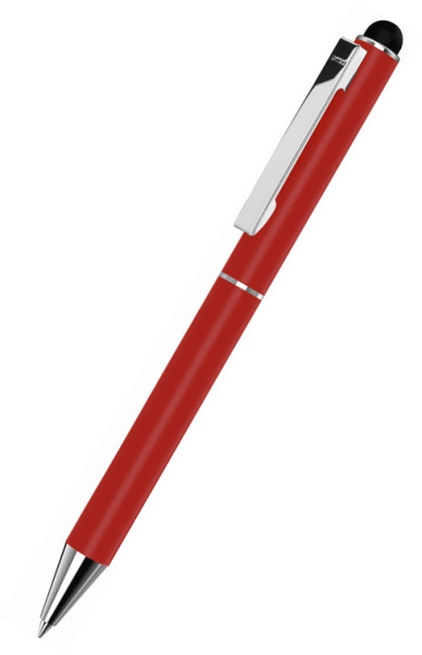 UMA Touchpen STRAIGHT SI TOUCH 09450SITO Rot