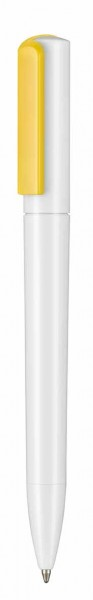 Ritter Pen Kugelschreiber Split 00126 Mais-Gelb 0241