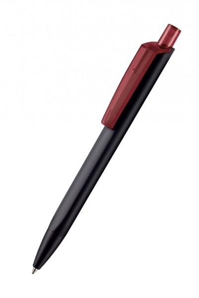 Ritter Pen Kugelschreiber Tri-Star Soft STP 43531 Schwarz 1500 Rubin-Rot 3630