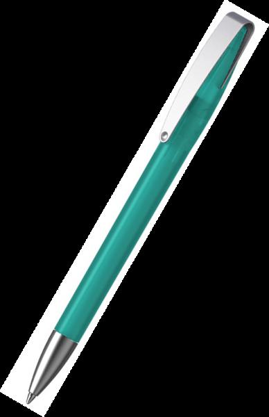 Klio-Eterna Kugelschreiber Cobra ice MMs 41036 Türkis TTI