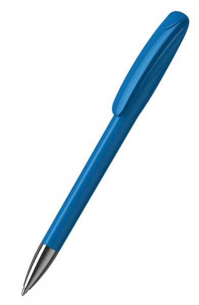 Klio-Eterna Kugelschreiber Boa high gloss Mn 41175 Hellblau F