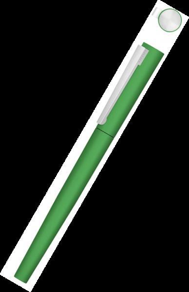 UMA Rollerball BRUSH R GUM 0-9612 Dunkelgrün