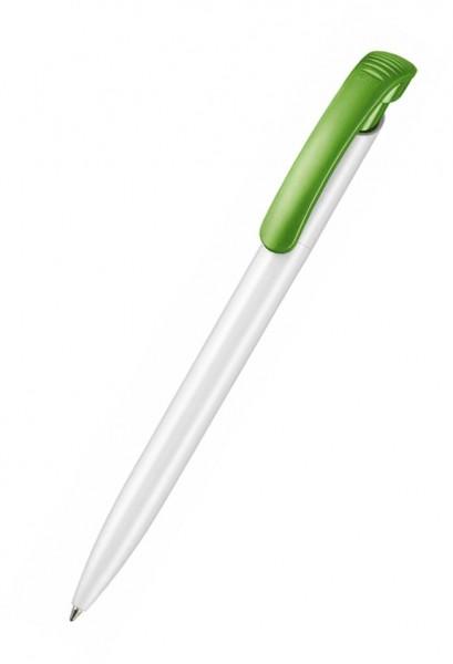 Ritter Pen Kugelschreiber Clear Shiny 02020 Apfel-Grün 4076