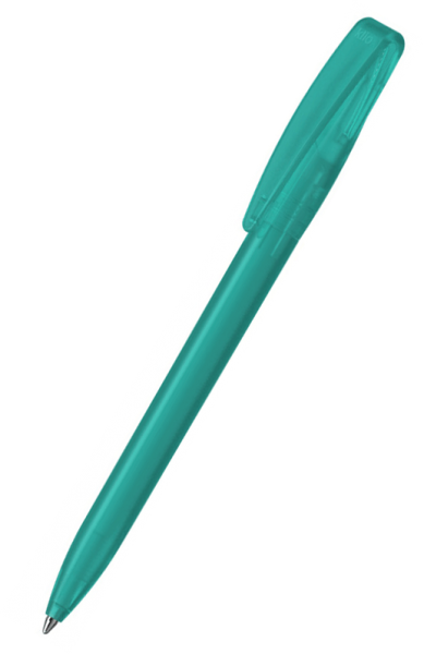 Klio-Eterna Kugelschreiber Cobra ice 41022 Türkis TTI