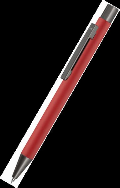 UMA Druckbleisift STRAIGHT GUM B 0-9457 GUM B Rot