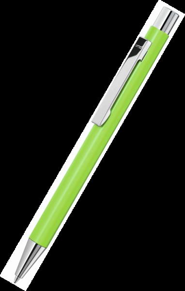 UMA Kugelschreiber STRAIGHT SI 09450SI Hellgrün