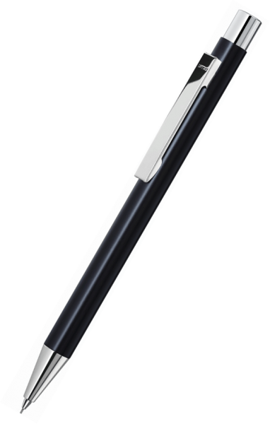 UMA Druckbleisift STRAIGHT SI B 0-9457 SI B Schwarz
