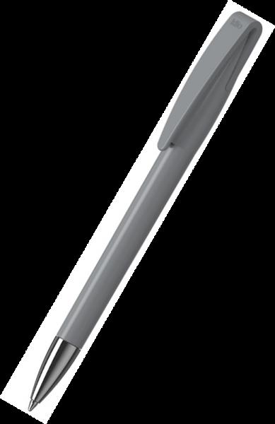 Klio-Eterna Kugelschreiber Cobra high gloss Mn 41028 Grau C