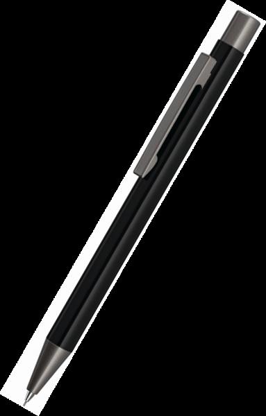 UMA Druckbleisift STRAIGHT B 0-9457 B Schwarz