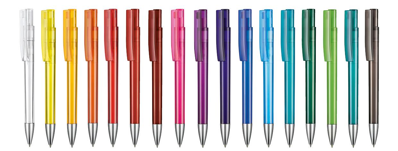 Ritter Pen Kugelschreiber Stratos