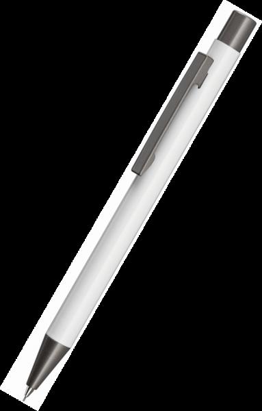 UMA Druckbleisift STRAIGHT B 0-9457 B Weiß