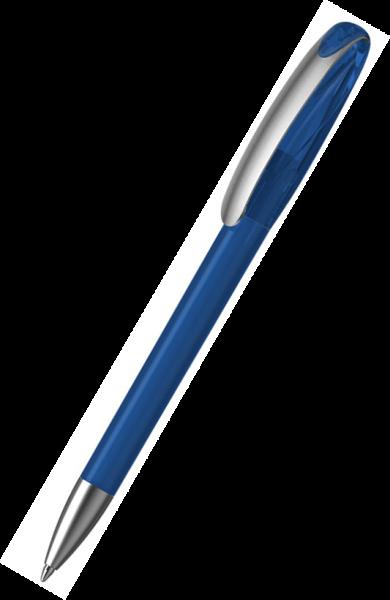 Klio-Eterna Kugelschreiber Boa ice MMs 41182 Blau MTI