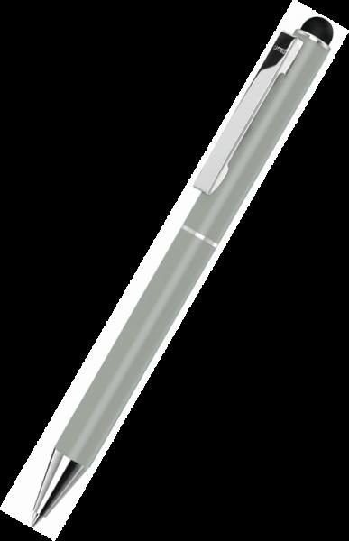 UMA Touchpen STRAIGHT SI TOUCH 09450SITO Grau
