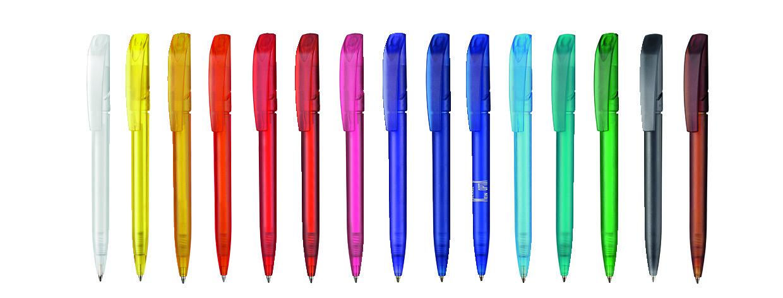 Ritter Pen Kugelschreiber Pep Frozen 11250