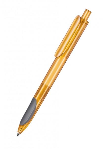 Ritter Pen Kugelschreiber Ellips Transparent 17200 Mango-Gelb 3505