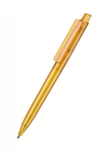 Ritter Pen Kugelschreiber Crest Frozen 15900 Mango-Gelb 3050