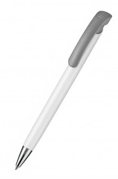 Ritter Pen Kugelschreiber Bonita 02250 Clip Stein-Grau 1400