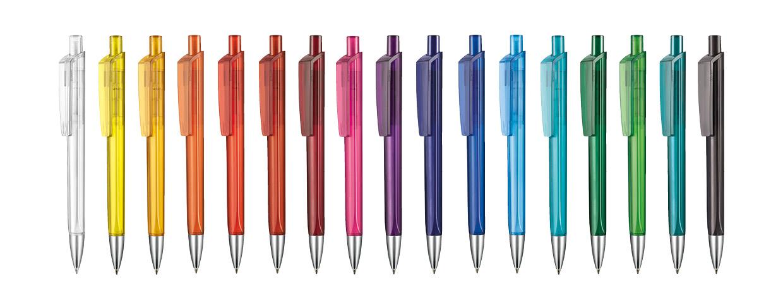 Ritter Pen Kugelschreiber Tri-Star