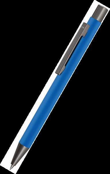 UMA Druckbleisift STRAIGHT GUM B 0-9457 GUM B Mittelblau