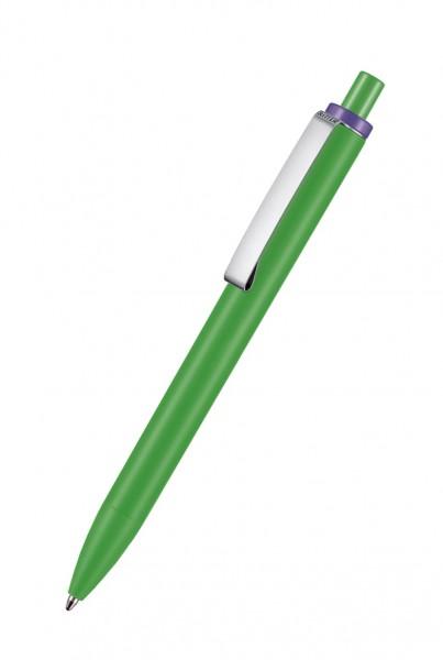 Ritter Pen Kugelschreiber Exos Soft P 07611 Apfel-Grün 4076
