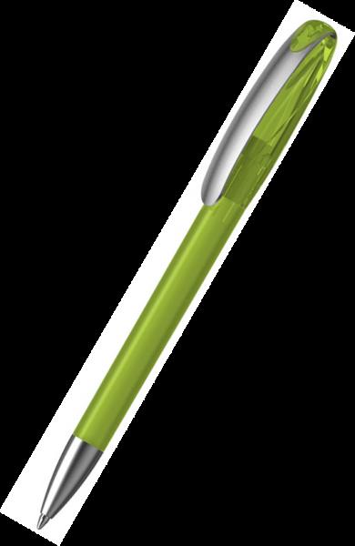 Klio-Eterna Kugelschreiber Boa ice MMs 41182 Hellgrün PTI