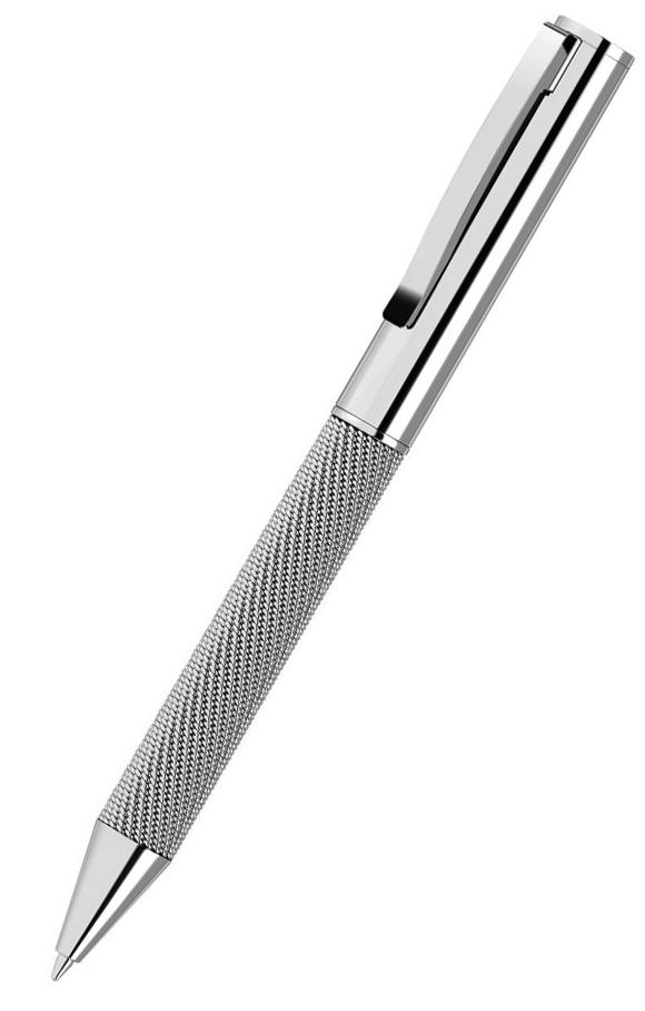 uma Metall-Kugelschreiber MESH