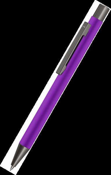 UMA Druckbleisift STRAIGHT GUM B 0-9457 GUM B Violett