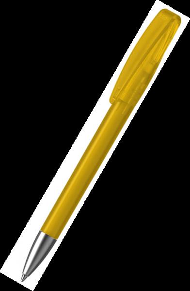 Klio-Eterna Kugelschreiber Cobra ice Ms 41030 Sonnengelb STI