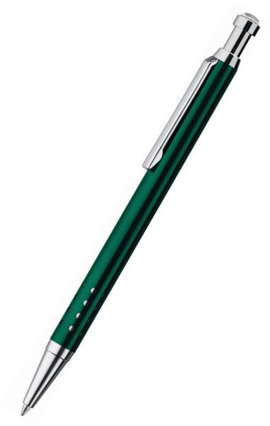 UMA Metall-Kugelschreiber SLIMLINE DOM 0-8250 DOM Grün
