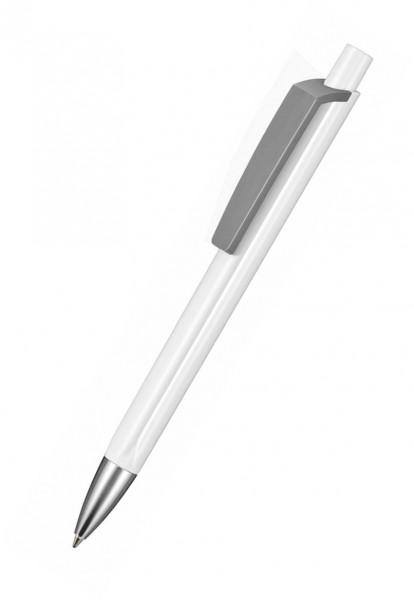 Ritter Pen Kugelschreiber Tri-Star 03530 Stein-Grau 1400