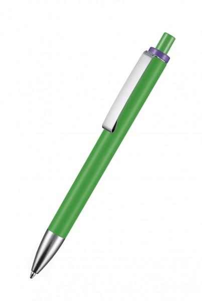 Ritter Pen Kugelschreiber Exos Soft 07601 Apfel-Grün 4076