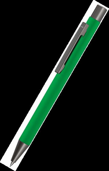 UMA Druckbleisift STRAIGHT GUM B 0-9457 GUM B Dunkelgrün