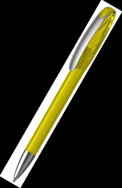 Klio-Eterna Kugelschreiber Boa ice MMs 41182 Gelb RTI